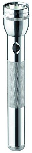 Preisvergleich Produktbild Mag-Lite LED-Stablampe Aluminium 31,5 cm, Silber ST3D106