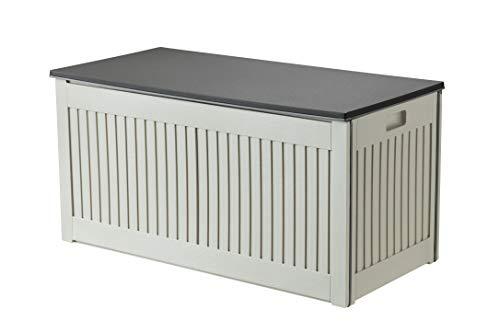 Gardiun NT270 - Arcón de resina Basic II, 270 litros