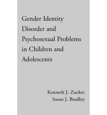 [(Gender Identity Disorder and Psychosexual Problems in Children and Adolescents)] [Author: Kenneth J. Zucker] published on (January, 1996)