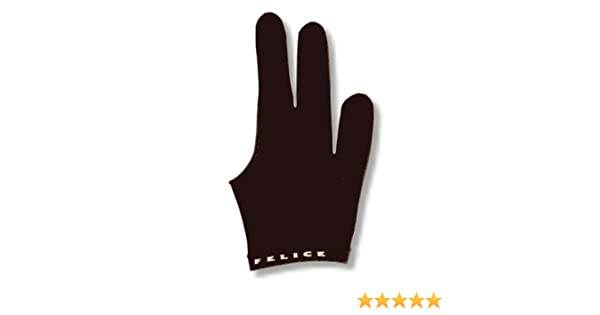 Billardhandschuh Renzline Universal für rechte und linke Hand jede Größe
