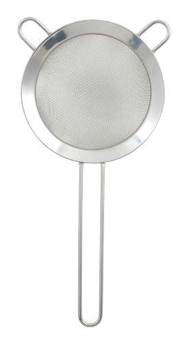Metaltex 116914010 Victoria - Colino in acciaio INOX, 14 cm