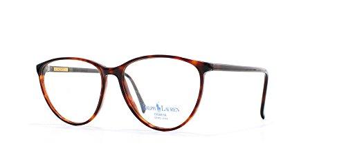 Ralph Lauren Damen Brillengestell Braun Braun