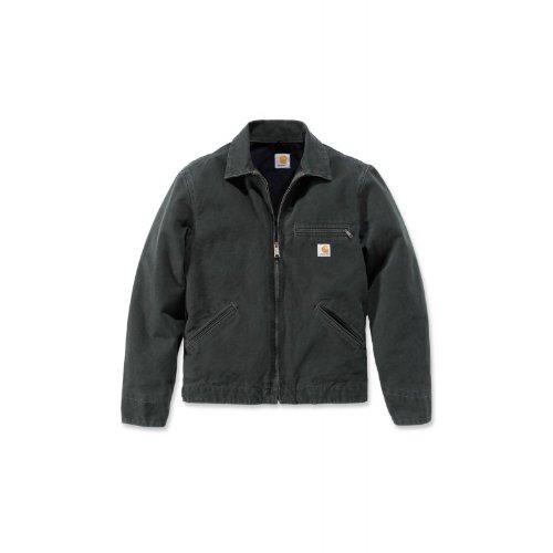 Carhartt. EJ196. MOS. S007leicht Detroit Jacke, X-Large, Moss Xl Workwear-snap