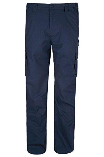 mountain-warehouse-trek-pantalon-homme-leger-resistant-multi-poches-sechage-rapide-sport-randonnee-b