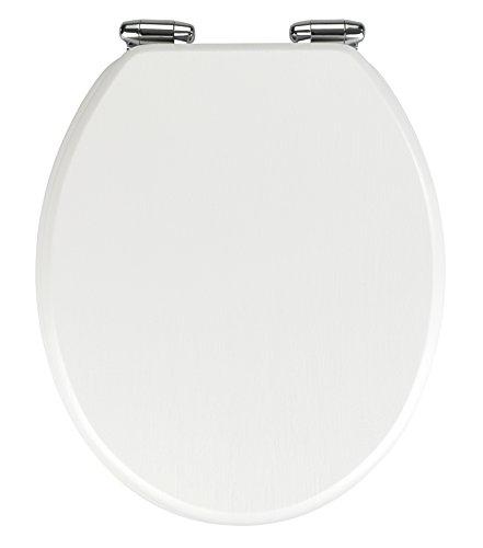 Wenko Mit Fix-Clip Hygiene-Befestigung für einfache Montage