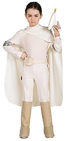 Costume Padme Filles - Costume Princesse Padmé Amidala - Star