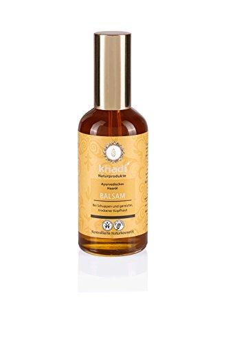 Khadi Aceite Balsamo Capilar Anticaspa-Irritacion
