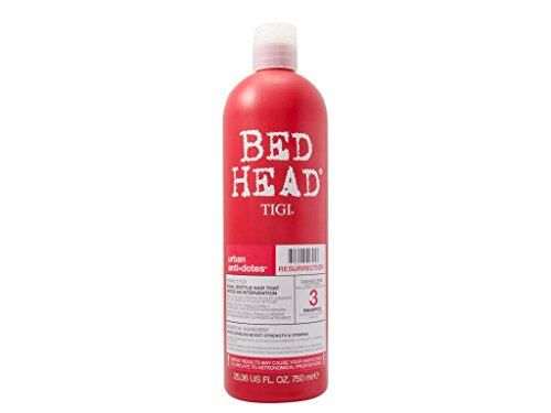 Tigi Bed Head Resurrection Shampoo, 1er Pack (1 x 750 ml)