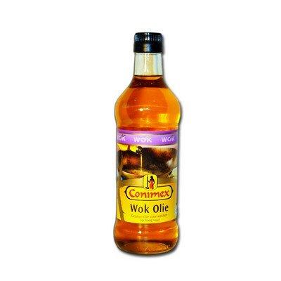 Conimex Wok Olie / Öl - 500ml -