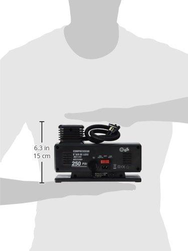 Cartec 231793 Compresseur 12 / 220 V