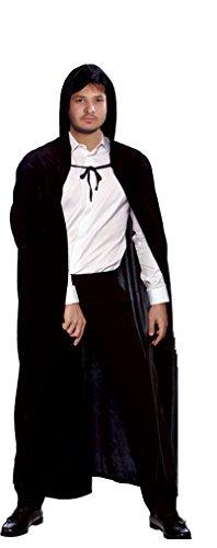 Kinder Leopard Kostüm Und Handschuhe Kapuze - Momo&Ayat Fashions Damen Herren Halloween Klaue Hörner Sfx Kit Handschuhe Lack Maske Kap Makeup Latex Blut Perücke Zubehör (Erwachsener Kapuzen-Samt-Kap)