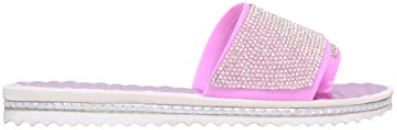 les tongs de coulisseaux krisp en caoutchouc - mules sandales summer sandales mules flats pantoufles chaussures 4e7129
