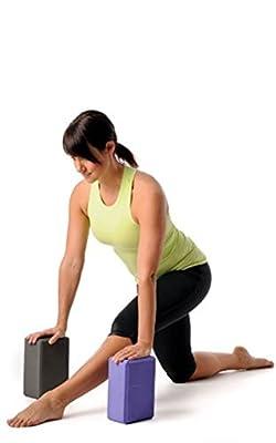 Hsooor Yogablock Basic Block 23*15*7.5cm ?ca?