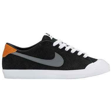 Nike Zoom All Court CK, Chaussures de Sport Homme, Taglia Unica