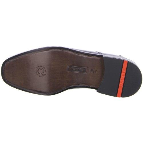 LLOYD DENVER 17-068-00 hommes Chaussures à lacets schwarz
