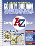 Durham County Atlas (A-Z County Towns Atlas)
