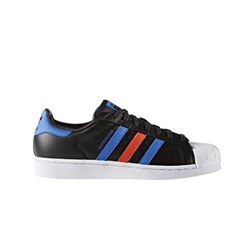 adidas Originals Baskets Superstar Chaussures Homme et Femme 41 1/3-41 1/3