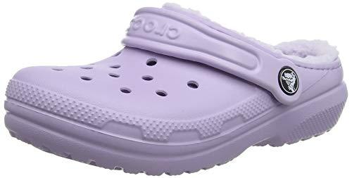 Crocs Classic Lined Clog Kids