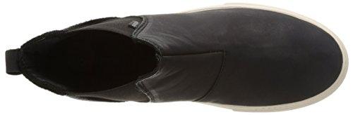 Victoria 125045, Bottes Chelsea mixte adulte Noir (Negro)