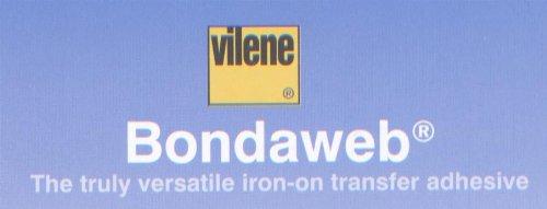 Vilene Bondaweb 90cm wide x 1m by Bondaweb