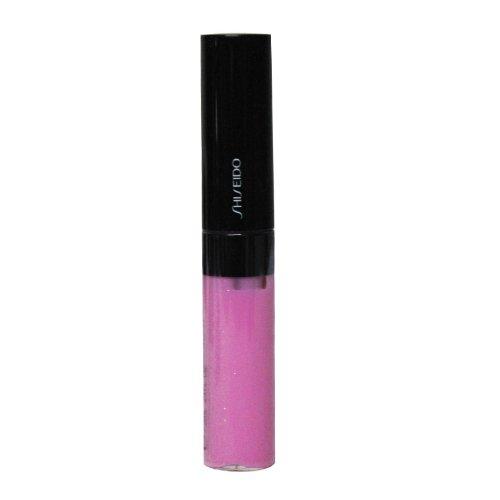 Shiseido Luminizing Lip Gloss PK406 pop life, 1er Pack (1 x 8 ml)
