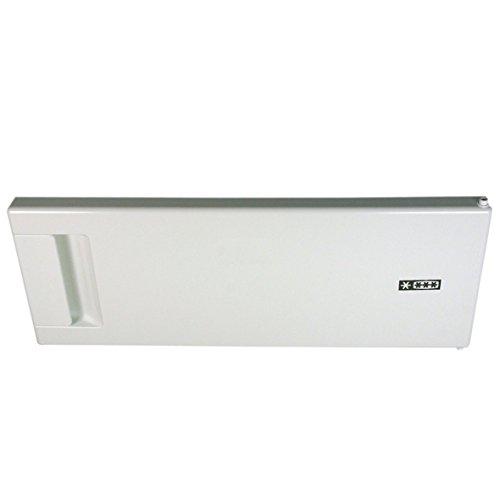 ORIGINAL Gefrierfachtür Klappe Tür Gefrierfach Frostertür Kühlschrank Electrolux AEG 225165192 (Eine Tür Kühlschrank)