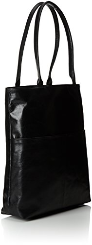 Royal RepubliQ - Essential Tote, Borse a spalla Donna Nero (Black)