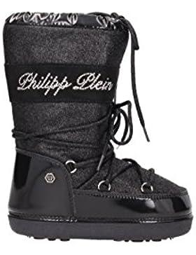 PHILIPP PLEIN Chelsea Boots JOLLY DAY Bambina - Glitter (SG032871) EU