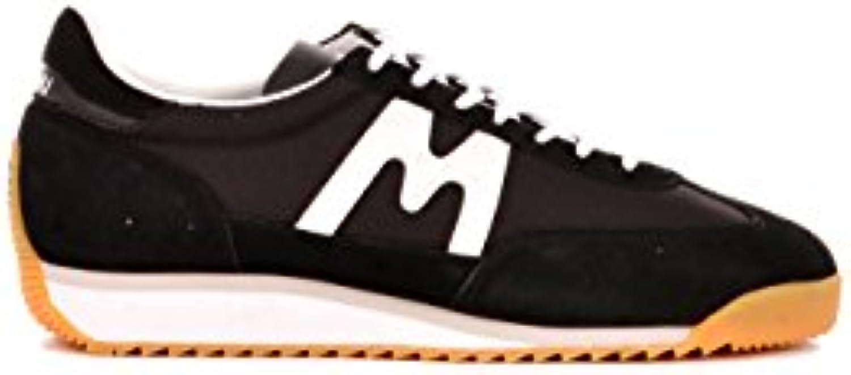 Karhu scarpe da ginnastica Modello Champion Air in Suede e e e Nylon Neri | Prezzo speciale  fed8ae