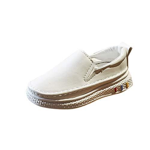 LILIHOT Kinderschuhe Jungen Müßiggänger Sportschuhe Mädchen Freizeitschuhe Schuhe Weiße Schuhe Großhandel Turnschuhe Kinder Sneaker Jungen Sportschuhe Mädchen Hallenschuhe Outdoor Laufschuhe