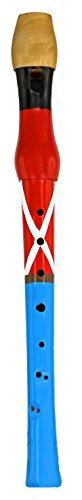 Hans Christian Andersen Flauta El soldadito de Plomo Barbo Toys 6156