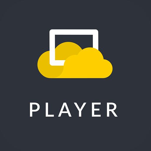 ScreenCloud Digital Signage Player