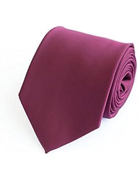 Corbata de Fabio Farini en rosa