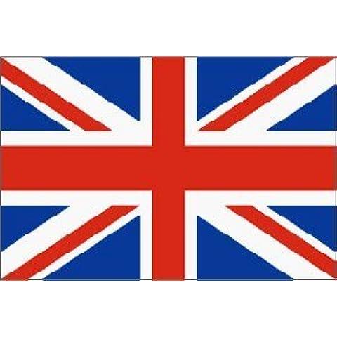 FLAG UNION JACK 5FT X 3FT
