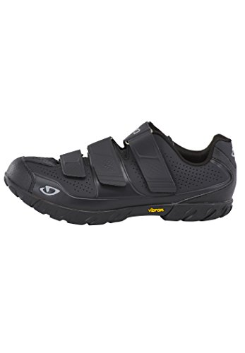 Giro Terraduro 3DI - Chaussures - noir 2016 chaussures vtt shimano Black