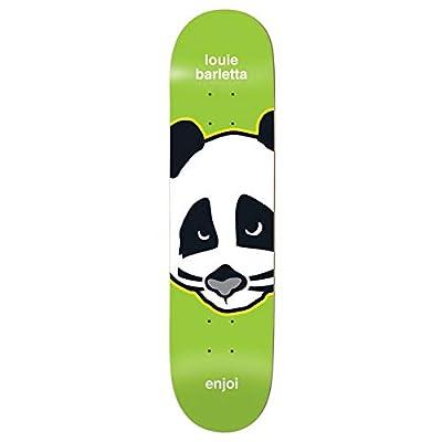 Enjoi Kiss R7 Skateboard Deck 8 inch Louie Barletta