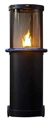 Faber thetube [Gas Chimenea Exterior]: propano/butano