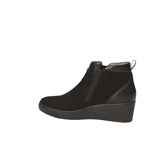 Grünland Damen Po1284 High-Top Nero
