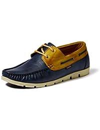 Centrino Men's Boat Shoes