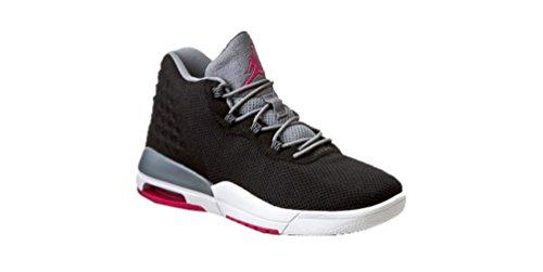 Nike 854290-007, Scarpe da Basket Donna Nero