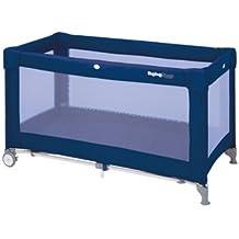 Bebé Due Bebe Tour - Cuna, color azul marino