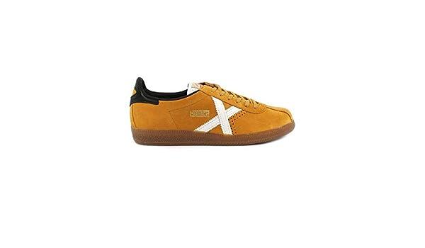 Munich Sneaker Barru 49 Uomo 35 Giallo: Amazon.it: Scarpe e