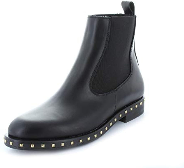 Mr.   Ms. Alpe Woman, Stivali Chelsea Donna Design affascinante Più economico del prezzo Un equilibrio tra robustezza e durezza | Usato in durabilità  | Uomini/Donne Scarpa