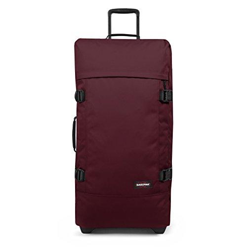 Eastpak - Tranverz L - Bagage à roulettes - Luxury Merlot - 121L