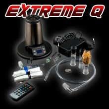 Arizer extrême Q Version 5 - 2013