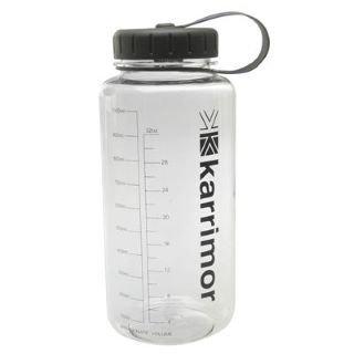 karrimor-tritan-bottle-1l-clear-