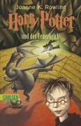[(Harry Potter Und Der Feuerkelch)] [By (author) J. K. Rowling] published on (March, 2008)