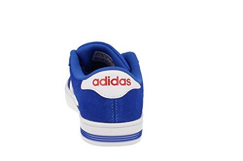 DAILY Sportschuh F99163 ADIDAS BLUE TEAM Blau