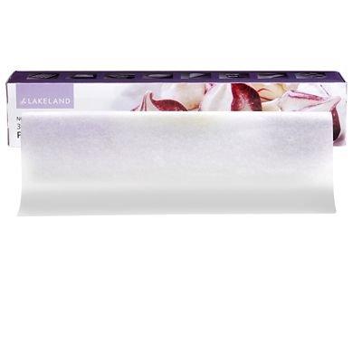 Lakeland Rouleau De Papier Sulfurisé Dans Son Étui 30cm x 45m