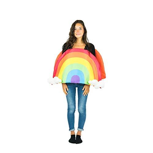 Bodysocks Fancy Dress 5060298047083 Kostüm, Unisex Adult, Mehrfarbig, Für Für Erwachsene